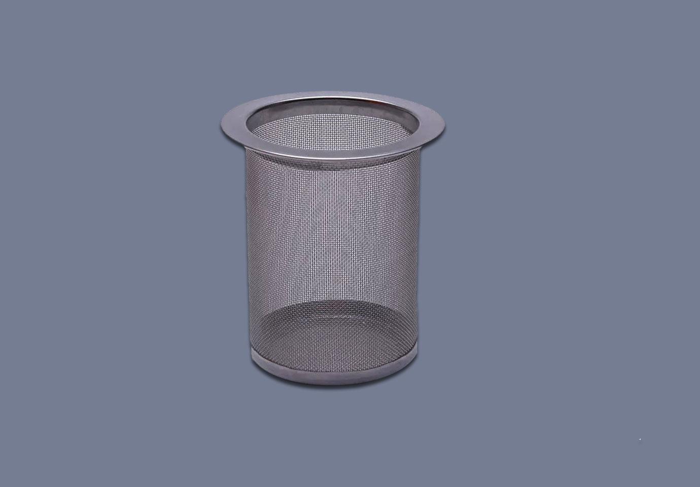 » Stainless Steel Filter Bucket