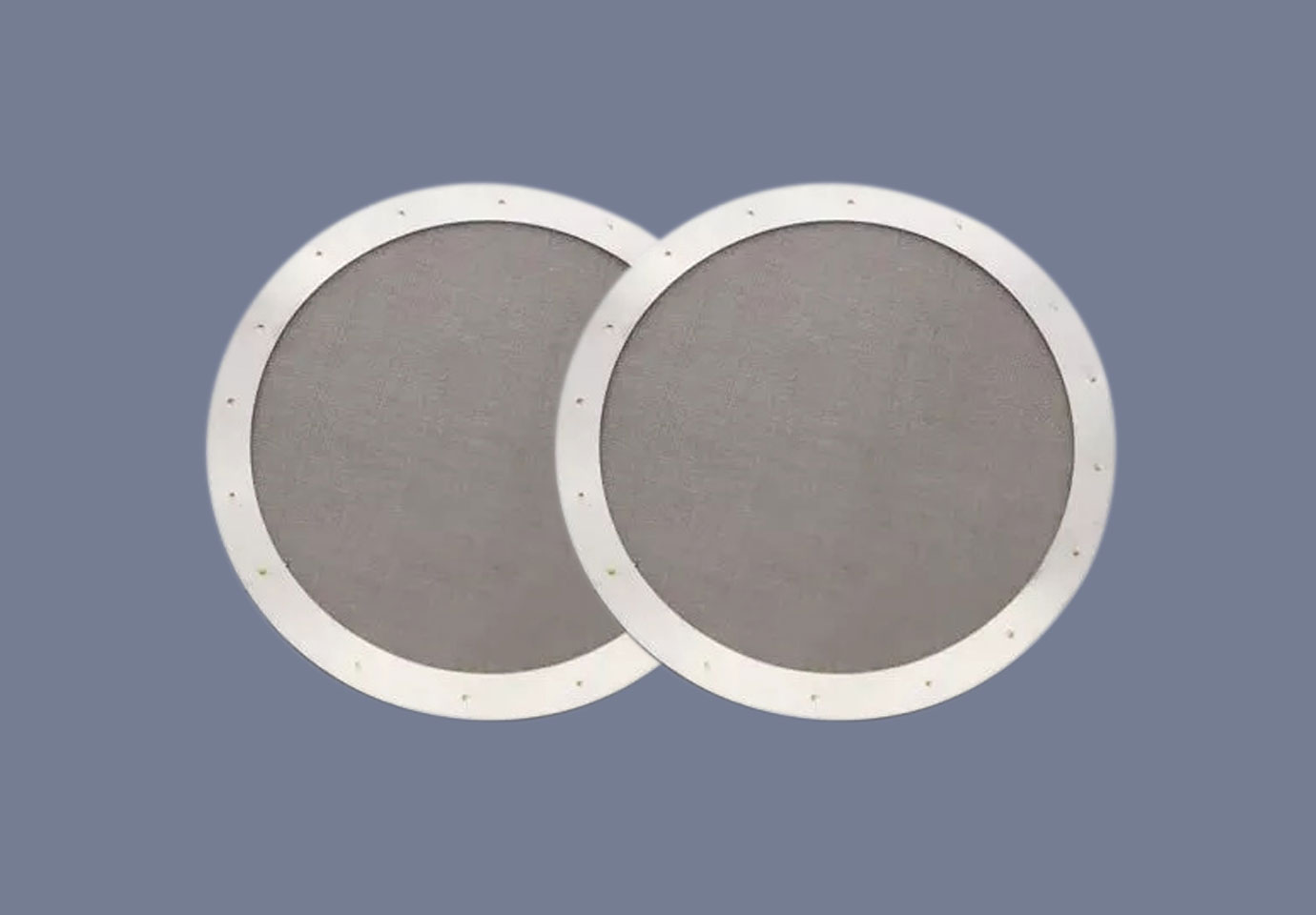 » Stainless Steel Filter Disc