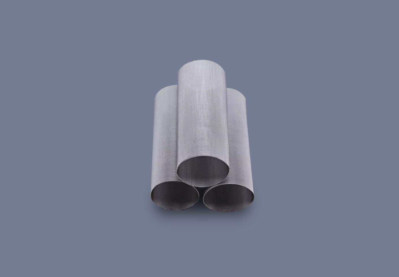 » Stainless Steel Filter Tube