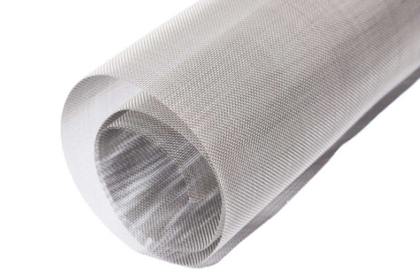 » Dutch Weave Stainless Steel Wire Mesh