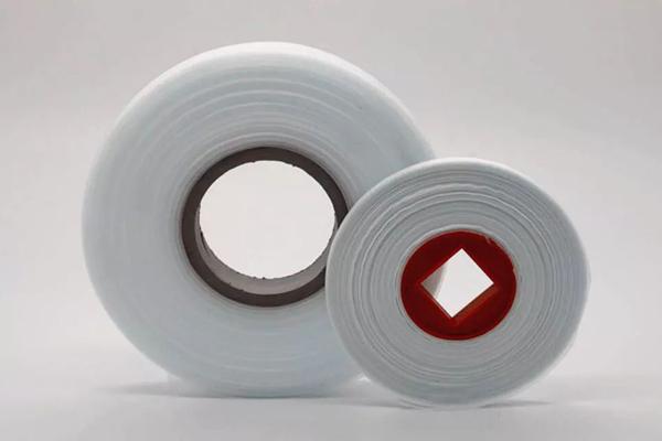 » Filter Ribbon With Plastic Square Tube