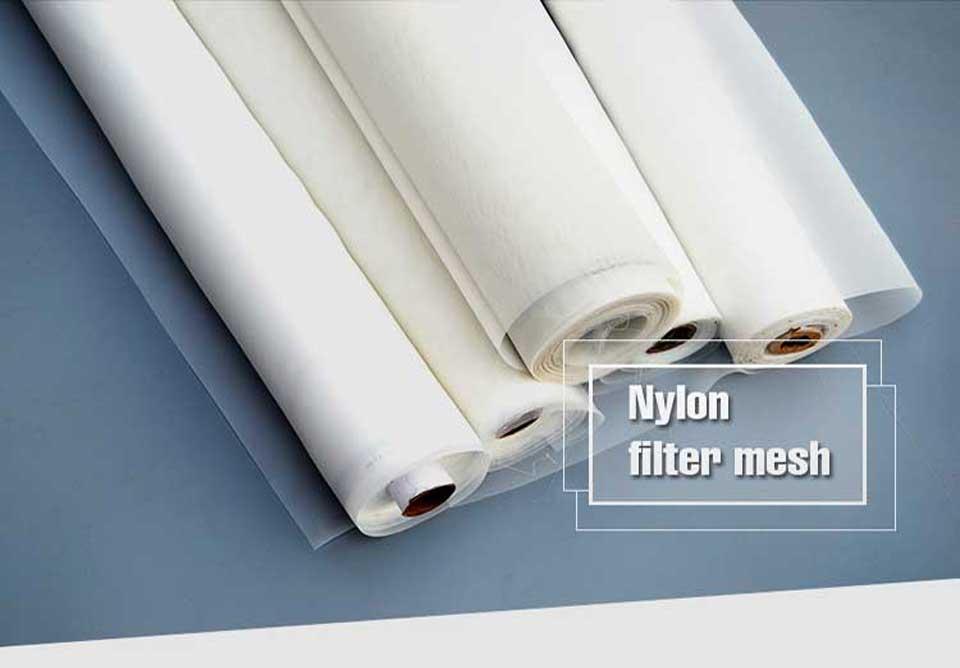 » Nylon Filter Mesh