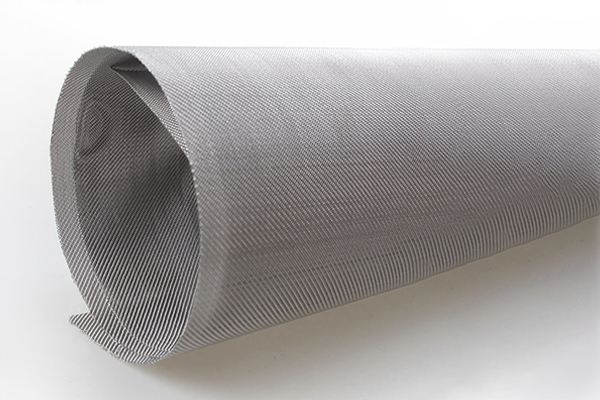 » Plain Weave Stainless Steel Wire Mesh
