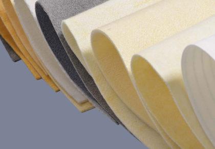 pps dust filter bag