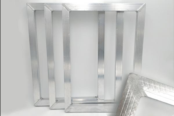 » Aluminum Screen Printing Frame
