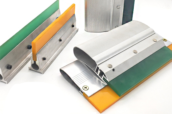 » Aluminum Screen Printing Squeegee