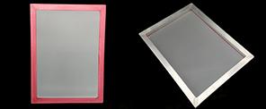 Aluminum Screen Printing Frame