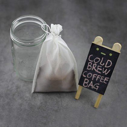 Cold Brew Coffee Bag