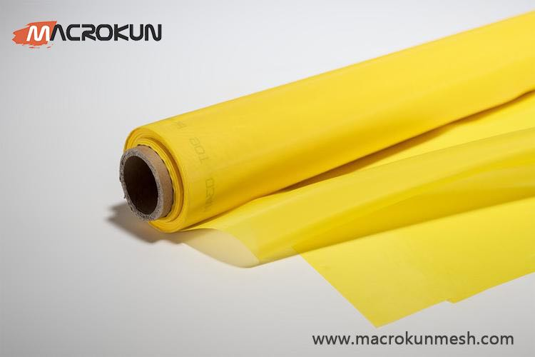 165T(420 mesh) polyester silk screen printing mesh
