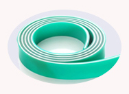 TRIPLE LAYER SQUEEGEE