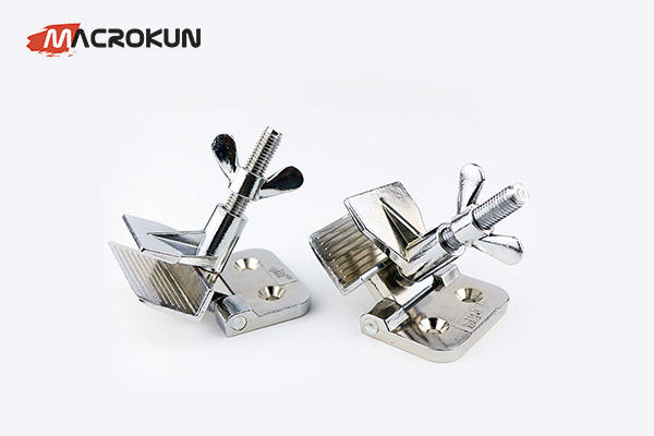 » Butterfly Frame Hinge Clamp