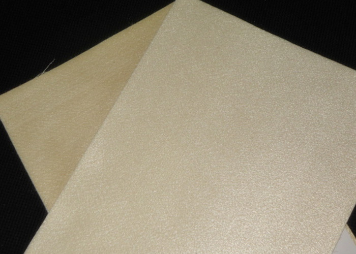 PPS Filter Fabric micron dust filter cloth 550gsm needle filter fabric