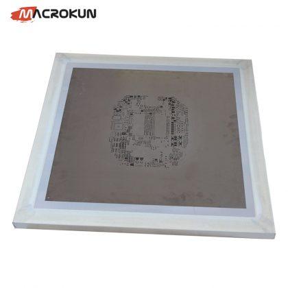 high quality professional aluminum SMT aluminum frame